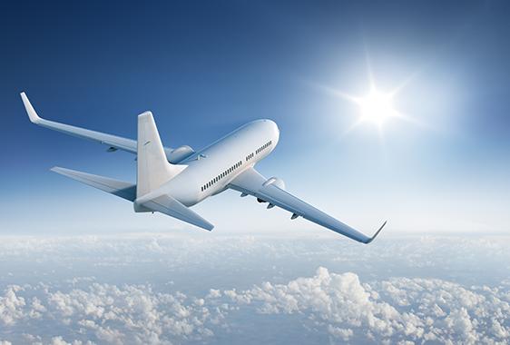 Aerospace – Aerostructures