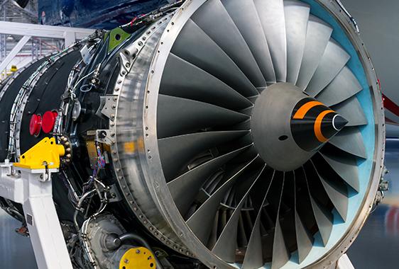 Aéronautique: moteurs