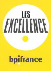BPIFrance Certificate